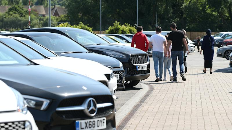 Car rental market seeing uplift in demand as holidaymakers choose to drive abroad