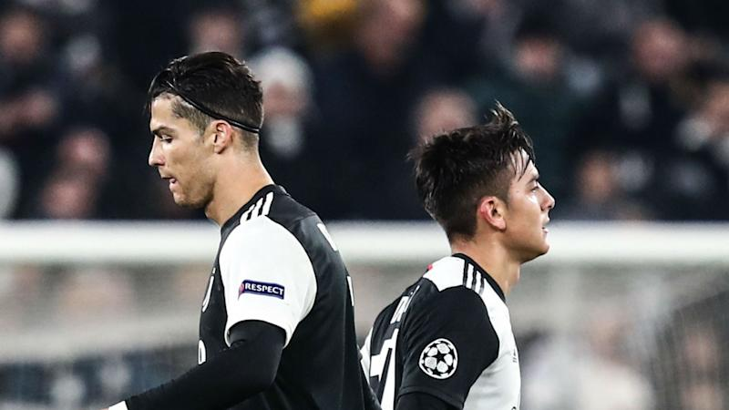 Sarri cautious over continuing to start Ronaldo and Dybala