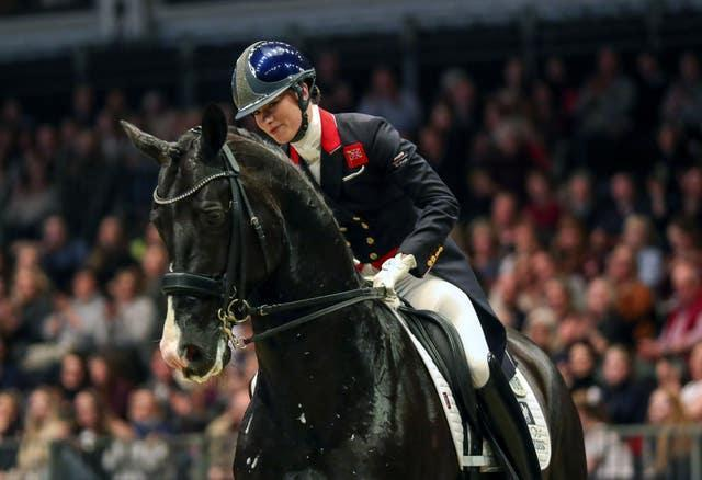 The London International Horse Show – Day One – London Olympia