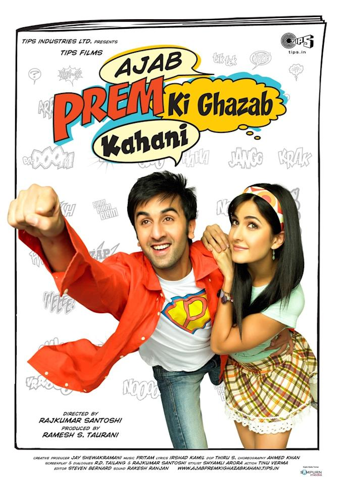 <p>Year of release – 2009<br />Box Office collections (Nett India) – Rs 63 crore </p>