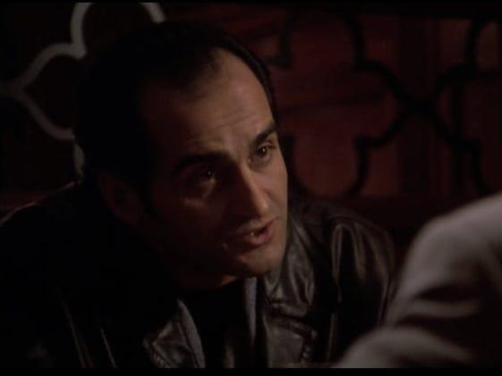 NAVID NEGAHBAN the west wing