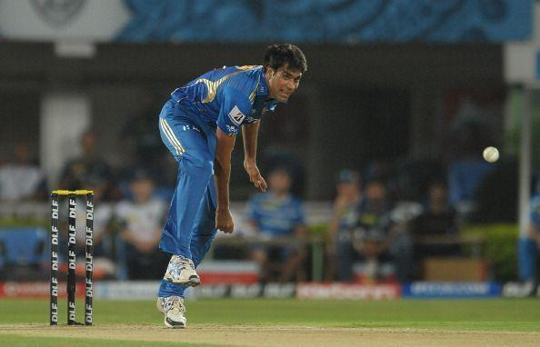 Munaf Patel focussed on line and length