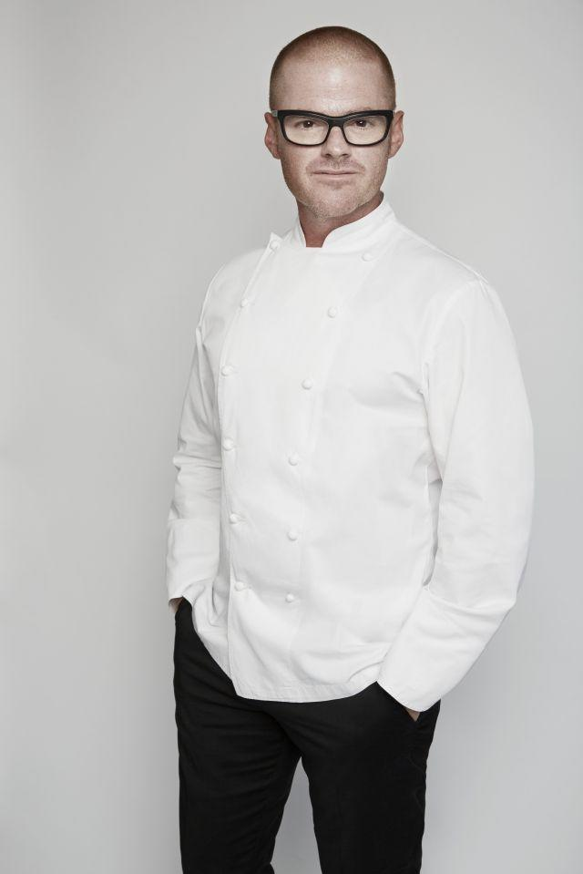 Coronavirus: chef Heston Blumenthal offers £75 off meals at The Fat Duck