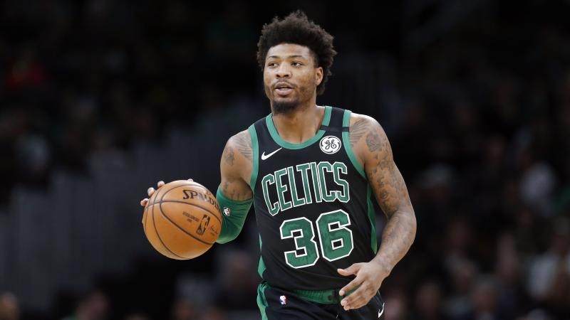 Celtics' Marcus Smart announces he has coronavirus; his strong message to public