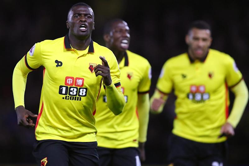 Survival mission: Watford can seal their safety with victory: Getty Images