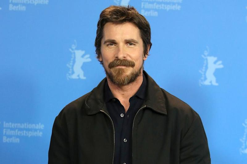 Christian Bale | Andreas Rentz/Getty Images