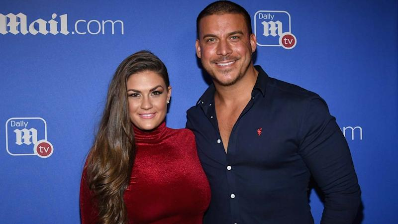 Jax Taylor Breaks Up With Girlfriend Brittany Cartwright on 'Vandepump Rules' -- But Is It Really Over?