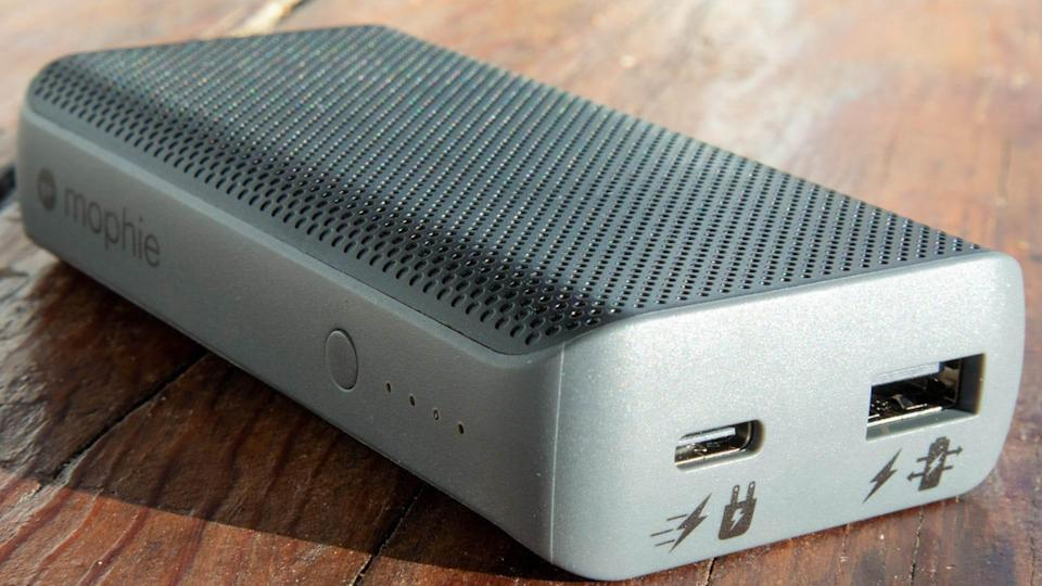 The best gifts for men: Morphie Powerstation PD