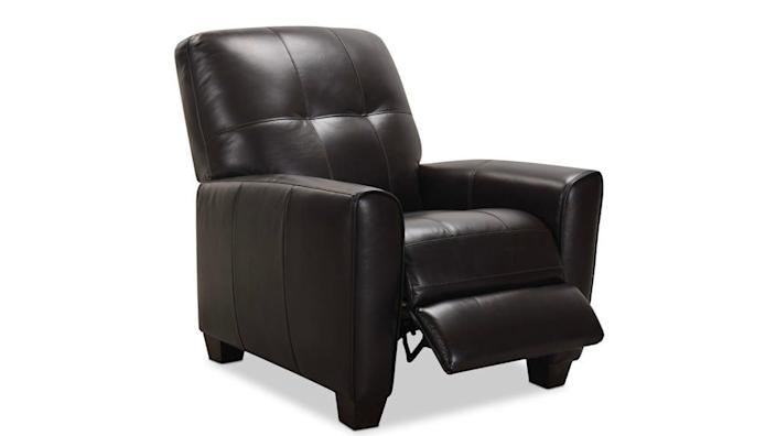 Kick back, relax and unwind with these furniture deals at Macy's.