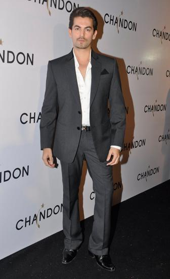 Party Report: Moët Launches Chandon, Made In India