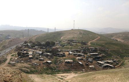 Israeli settlements are obstacle to peace