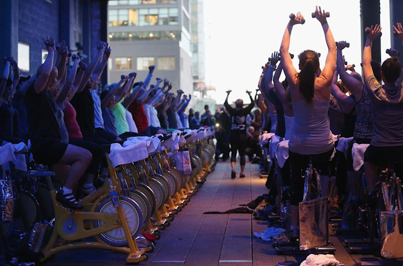 Why I'm Leaving SoulCycle After 7 Years