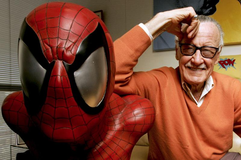 Beyond Stan Lee: Big decisions for Marvel superhero stories and films in the future