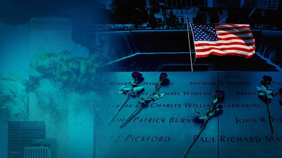 On 20th anniversary of 9/11 WTC attacks, America honors victims