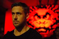 "Ryan Gosling in Radius' ""Only God Forgives"" - 2013"