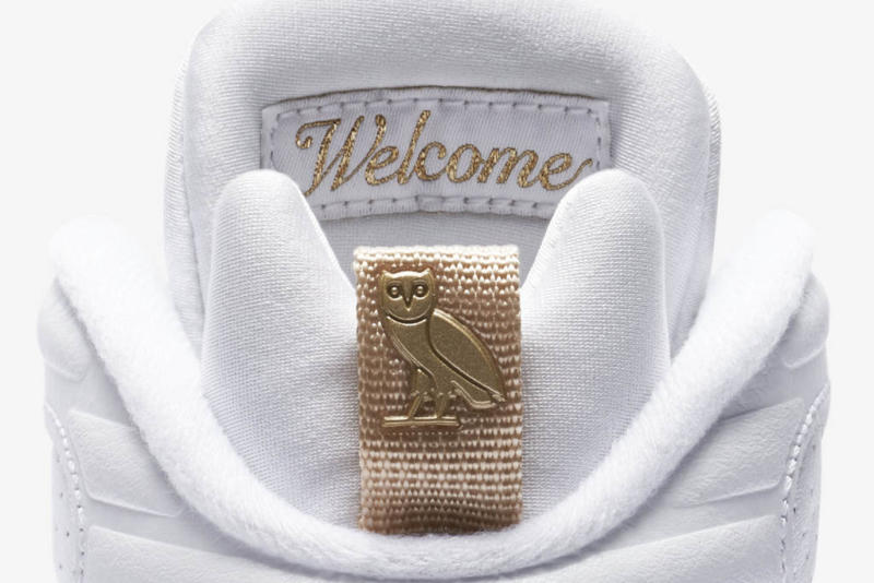 d42a264155a784 Jordan Brand to Release Drake s New OVO x Air Jordan 8 Sneakers for NBA  All-Star Weekend