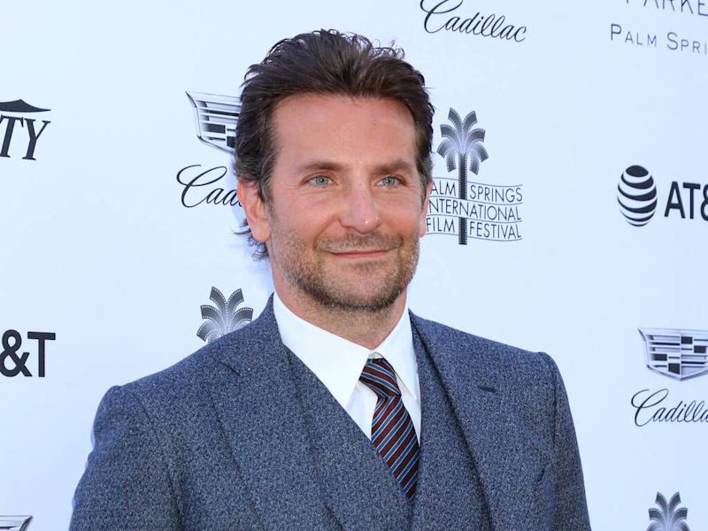 Bradley Cooper 'hasn't left the house' amid Covid-19 crisis