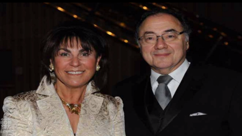 Apotex founder Barry Sherman and wife, Honey Sherman, found dead in North York home