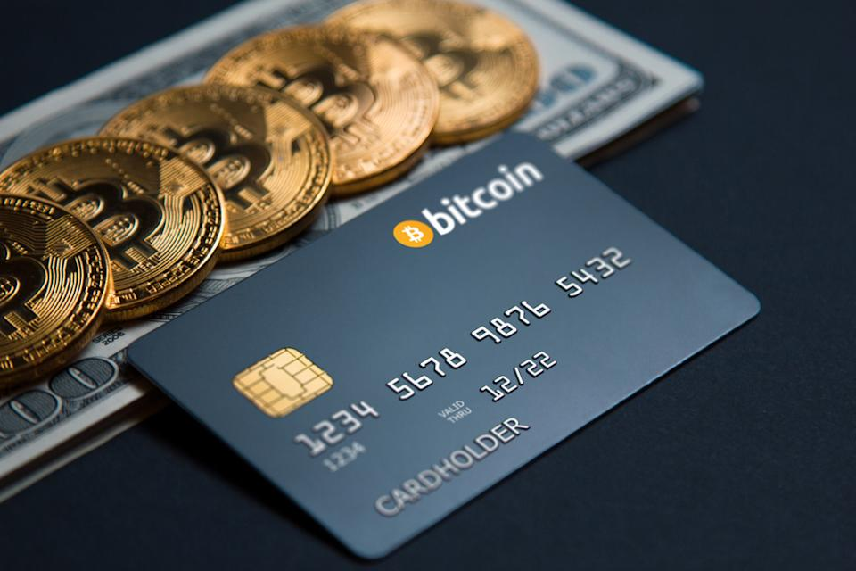 Bitcoin accounts for 60% of the cryptocurrency market by value. Photo: Crypto Parrot