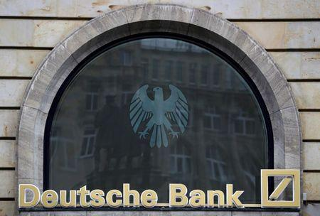Most Recent Analysts Ratings Deutsche Bank AG (DB)