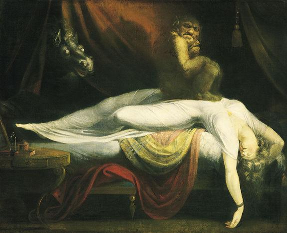 Sleep Paralysis Linked to Genetics