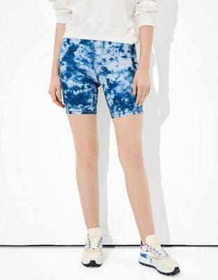 <p>You'll get all yes on you when you step out in these visually striking <span>AE The Everything Pocket Highest Waist Bike Shorts</span> ($30).</p>
