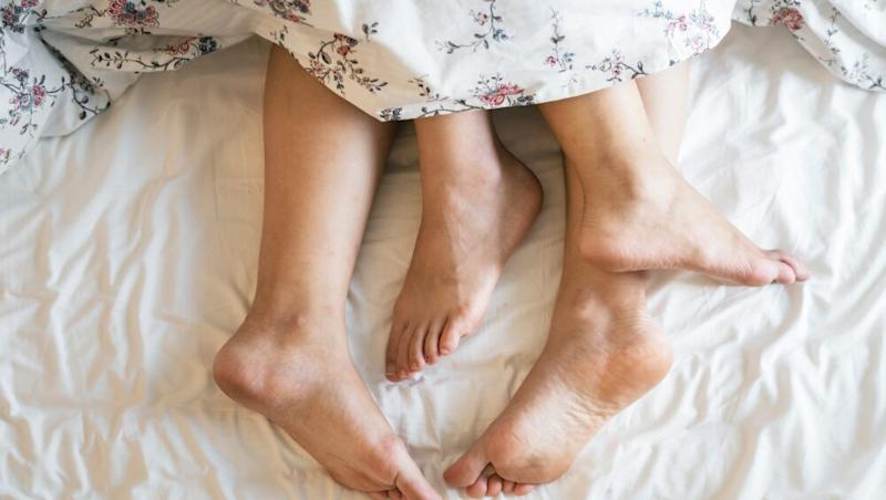 Are You Having Enough Sex With Your Partner? Here's How Getting Cosy Can Boost Your Mental Health