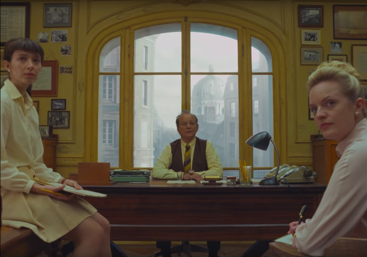 "<p>The year 2020 is the year we get a new Wes Anderson film. </p><p>This summer, the idiosyncratic filmmaker will deliver <em>The French Dispatch, </em>centered on a weekly magazine of the same name run by American expatriates in the fictitious city of Ennui-sur-Blasé. The film brings to life the stories featured in the publication's final issue. Touted as Anderson's ""love letter to journalists,"" the feature was actually inspired by a real-life mag: <em>The New Yorker</em>. </p><p>In his signature fashion, the auteur<strong> </strong>built a solid roster of recognizable talent—some frequent collaborators (like Bill Murray and Owen Wilson) and some first-timers behind his lens (like Timothée Chalamet). Here, get to know the never-ending list of stars in <em>The French Dispatch</em><em>,</em> which arrives in theaters on July 24, and then glimpse the trailer. </p>"