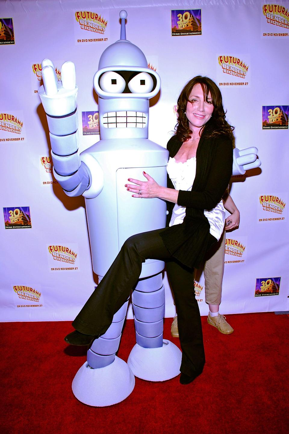 <p>For some animated movies and TV shows, producers and directors tap A-listers to bring their characters to life. Even award winning actors pick up voice acting roles, which just requires some time in the recording booth instead of hours on set in full costume. These opportunities often allow actors to play something totally against the parts they are typically cast in. Here are some of the talented actors who lend their voices to some of our favorite animated characters...</p>