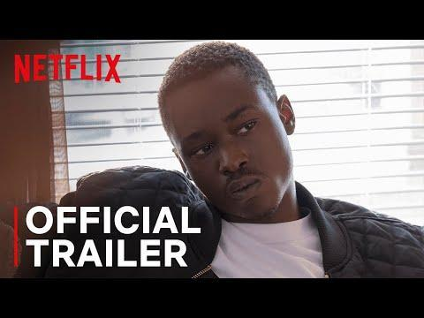 """<p>Throughout <em>All Day and A Night</em>, the narrator, Jahkor Lincoln (played by Moonlight's Ashton Sanders), says, """"Slavery taught black people how to survive, but not how to live. And that's what we pass on to each other. My father taught me how to take my fucked-up life out on everyone else."""" The rest of the film—which shows Lincoln's struggle not to follow the fate of his father, who is serving life in prison—explores the painful refrain, showing the cycle of tramua black men face in America. </p><p><a class=""""link rapid-noclick-resp"""" href=""""https://www.netflix.com/title/80226923"""" rel=""""nofollow noopener"""" target=""""_blank"""" data-ylk=""""slk:Watch Now"""">Watch Now</a></p><p><a href=""""https://www.youtube.com/watch?v=BC9Kk8Np9-Y"""" rel=""""nofollow noopener"""" target=""""_blank"""" data-ylk=""""slk:See the original post on Youtube"""" class=""""link rapid-noclick-resp"""">See the original post on Youtube</a></p>"""