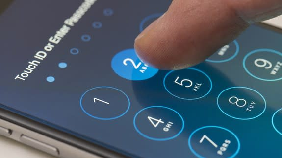 Apple warns its representatives on dripping information