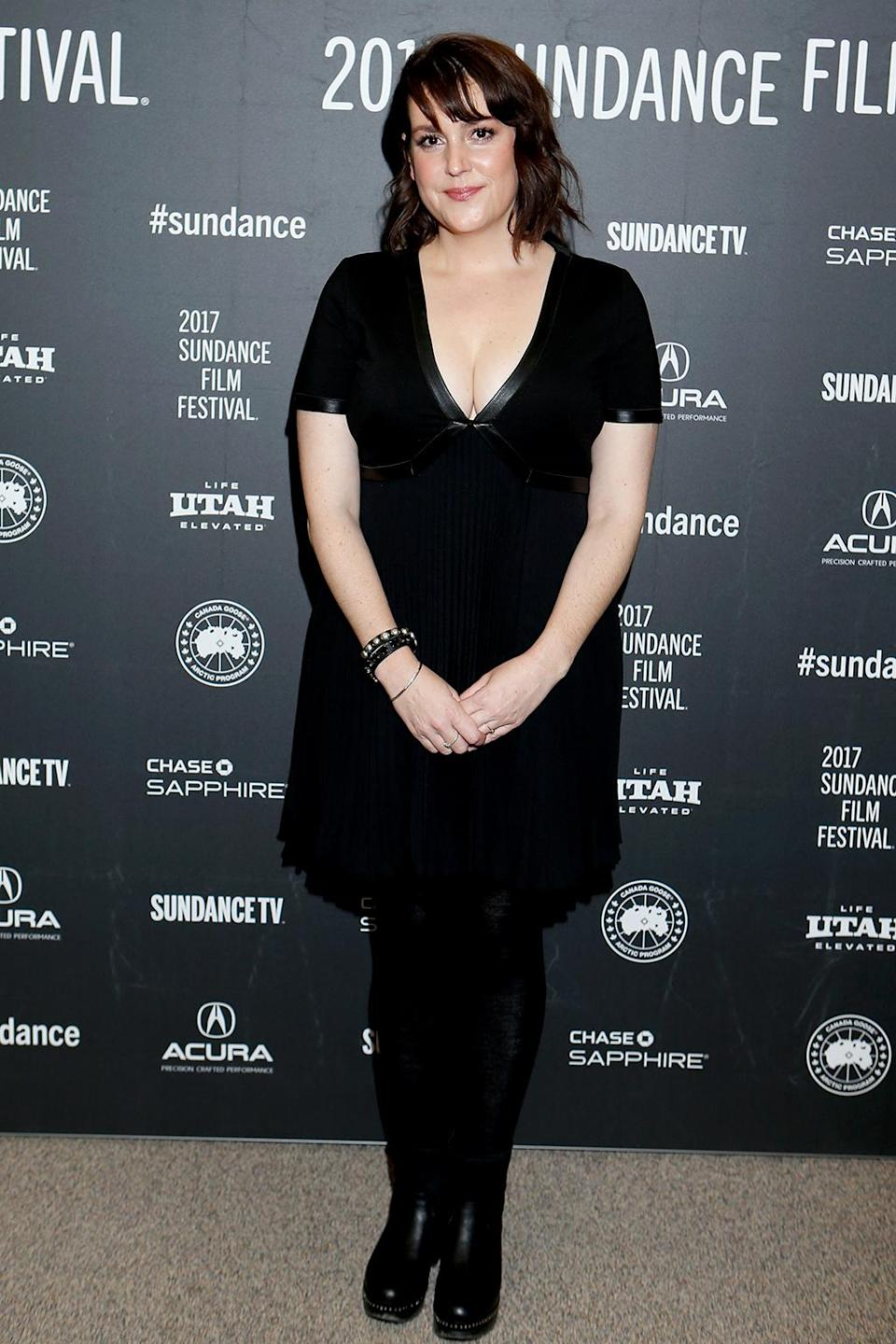 <p>The actress, who broke through in the 1994 Sundance sensation 'Heavenly Creatures,' is back for the premiere of her latest film, 'I Don't Feel at Home in This World Anymore' on Jan. 19. (Photo: Chad Hurst/Getty Images) </p>