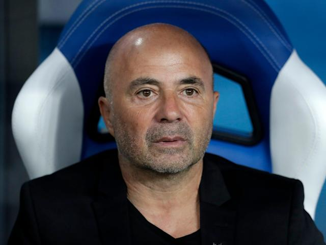 World Cup 2018: Argentina will not sack Jorge Sampaoli but his future remains in the balance