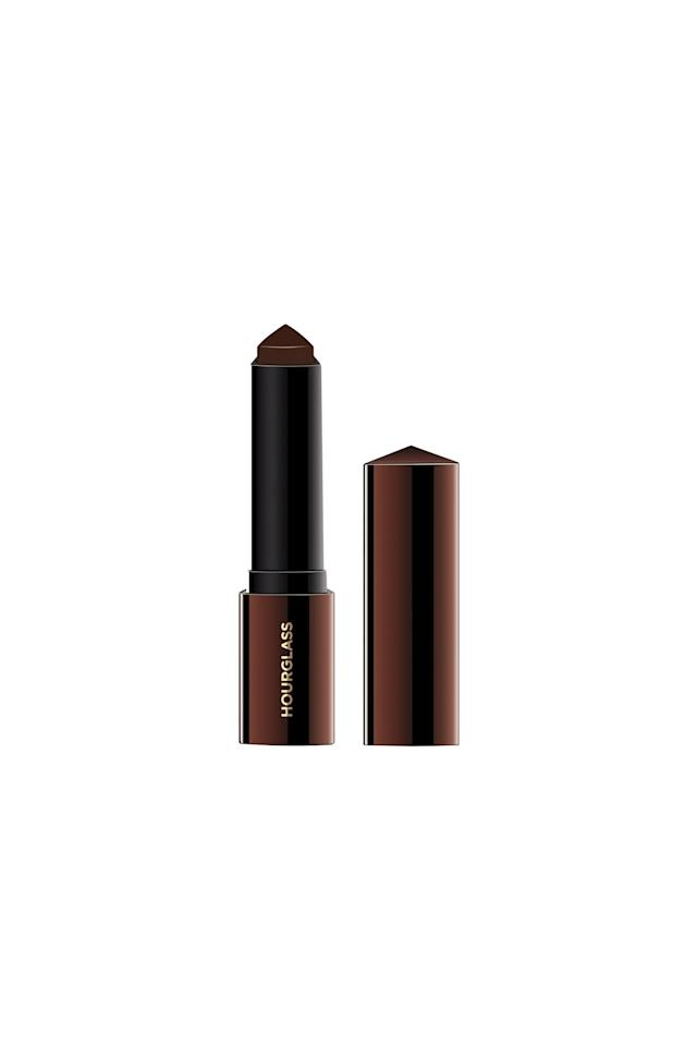 "<p>Any newbie to makeup would be able to see and appreciate the vast shade selection available within this line. The deepest shade, Espresso, is super pigmented and will allow you to skip the need to wear any additional layers of concealer. Plus, the triangular bullet allows you to easily follow the contours of your face and provides maximum coverage that lasts all day. $46, <a rel=""nofollow"" href=""https://www.hourglasscosmetics.com/vanish-seamless-finish-foundation-stick"">Hourglasscosmetics.com</a>. </p>"