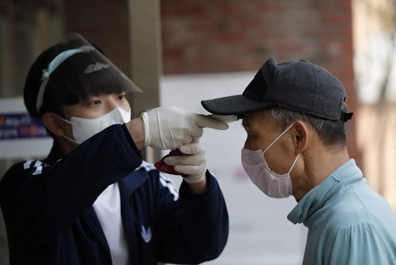 South Korea Weighs Listing Churches as 'High Risk' for Covid-19 Pandemic