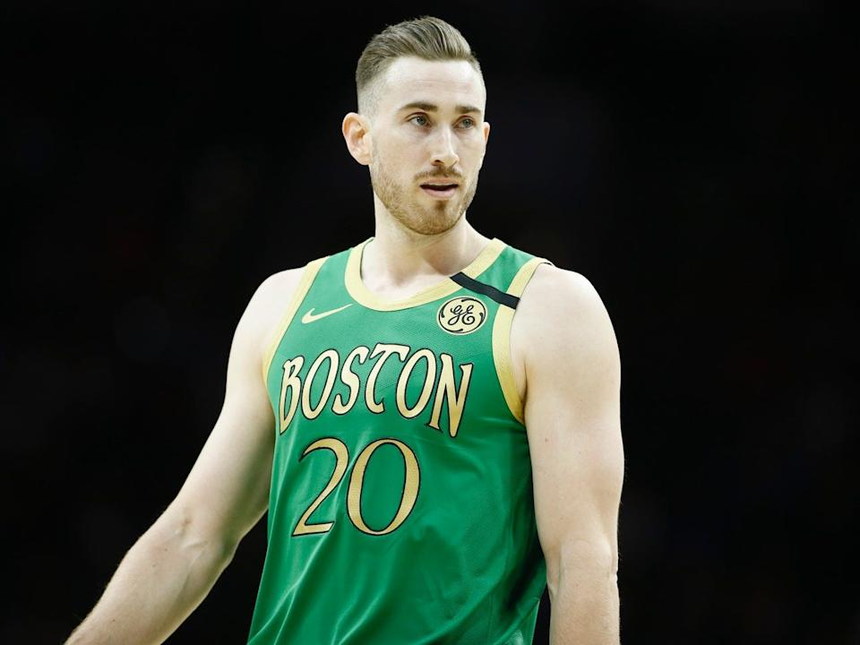 gordon hayward