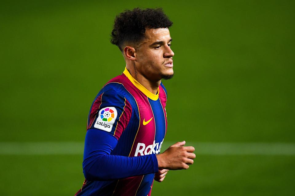 <p>Arsenal have previously been interested in signing Coutinho</p> (Getty Images)
