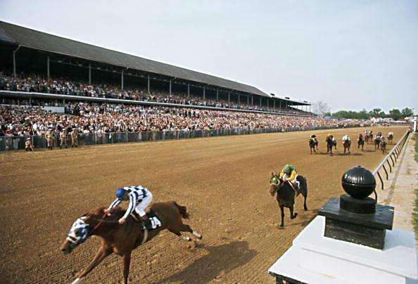 Secretariat is the first horse that comes to mind when listing Kentucky Derby records. But what are some other Kentucky Derby records held by horses, jockeys and trainers?