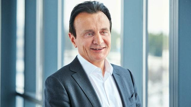AstraZeneca's vaccine success comes as R&D drive pays off