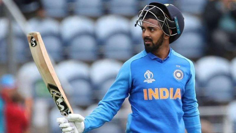 KL Rahul averages 46.78 in T20I run chases