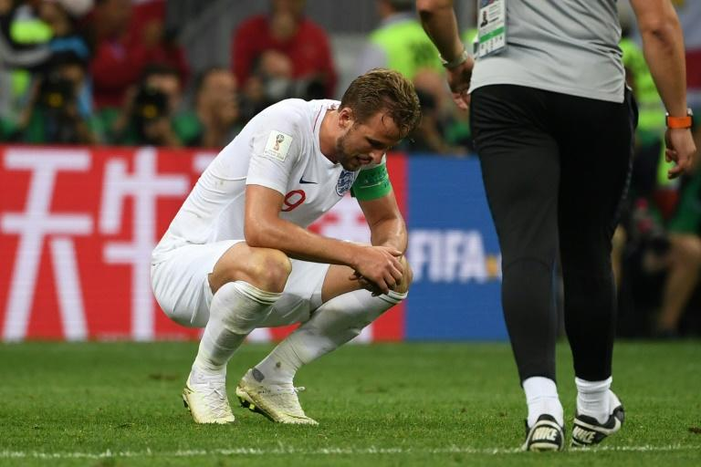 Harry Kane missed a huge chance to put England 2-0 in front