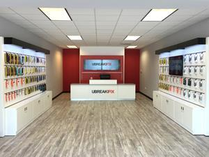 Electronics repair shop uBreakiFix is now open at 439 Fieldstown Road, Suite 109. The store offers repairs on smartphones, tablets, computers, and more to help the community stay connected.