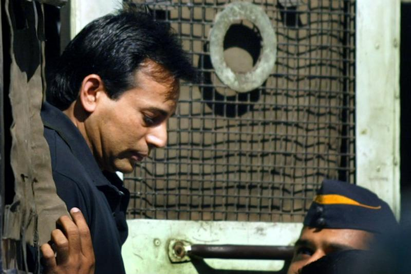 Abu Salem Writes to Yogi Adityanath, Seeks Protection of Ancestral Land in Azamgarh