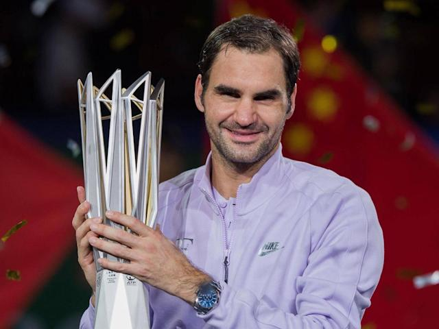 Federer has managed his schedule carefully this season (AFP)