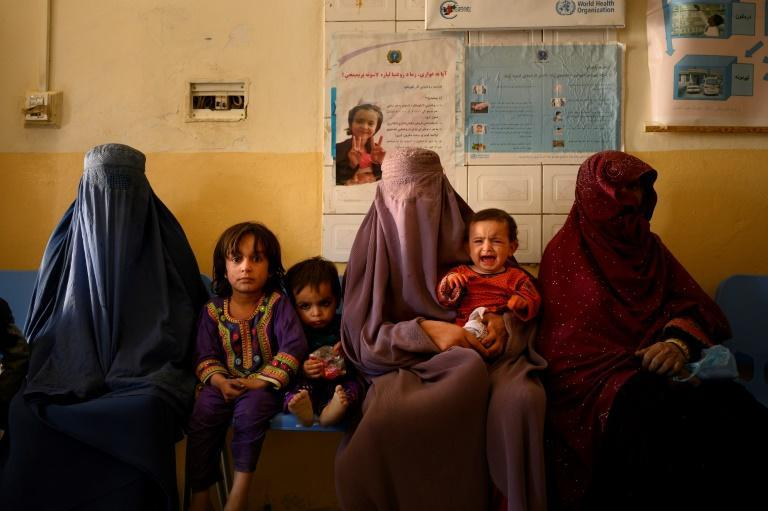 With the withdrawal of US-led foreign forces and escalating violence, there are signs access to maternal care could become even more difficult for Afghan mothers