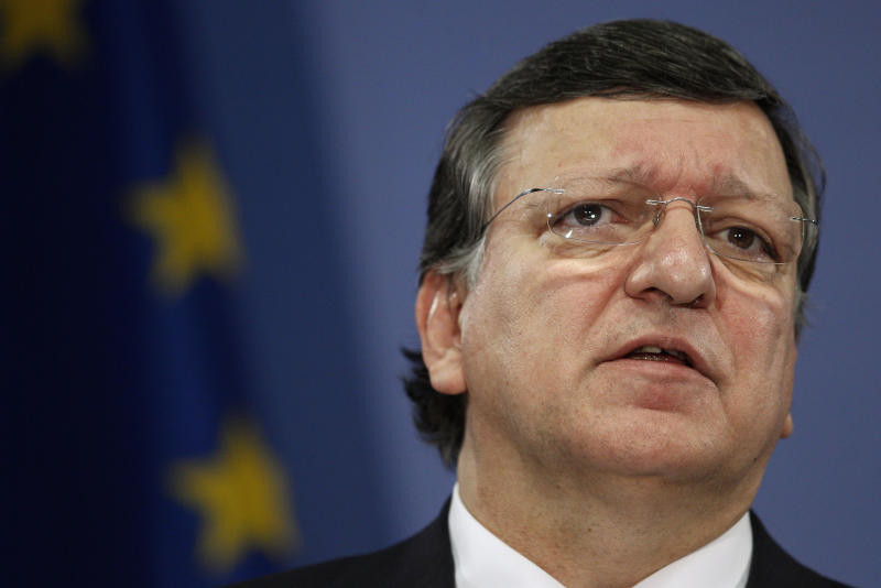 EU agrees on talks with US to begin Monday