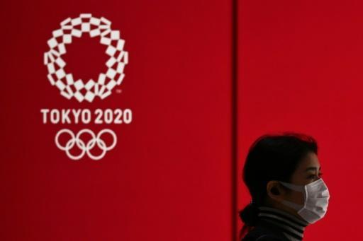 The Olympics had been due to start in July