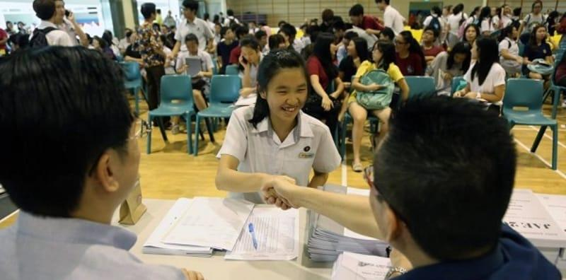 GCE O-level Results To Be Released On January 13