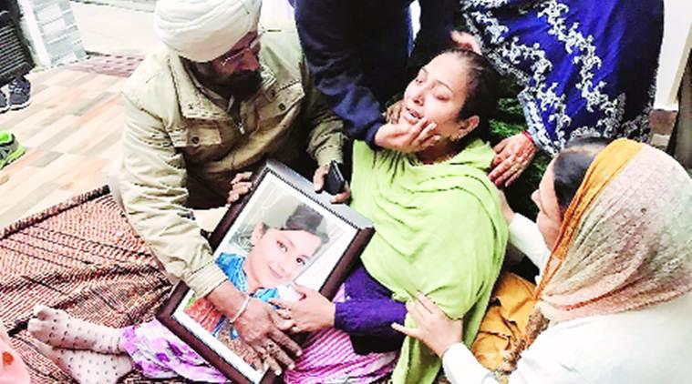 Jalandhar girl's murder in Canada: Working to get Prabhleen's mortal remains back soon, says Foreign minister