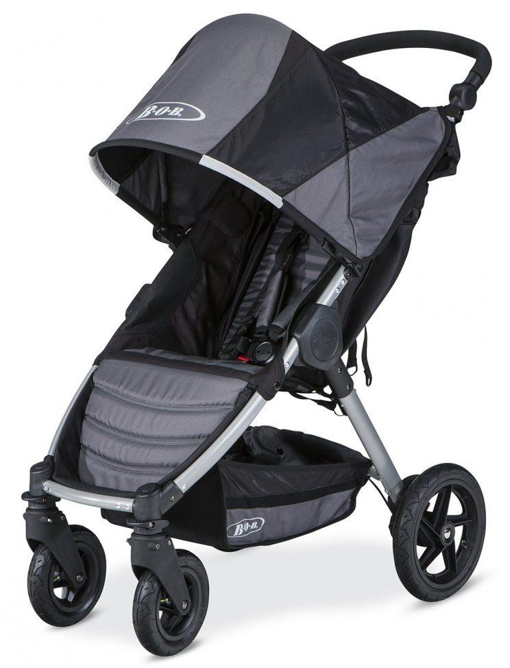 The stroller recall is wide ranging. (Photo: BOB motion strollers)